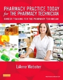 Evolve Resources for Pharmacy Practice Today for the Pharmacy Technician