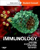 cover image - Immunology,8th Edition
