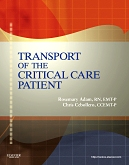 cover image - Evolve Resources for Transport of the Critical Care Patient