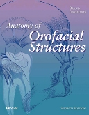 cover image - Anatomy of Orofacial Structures - Elsevier eBook on VitalSource,7th Edition