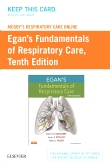 Mosby's Respiratory Care Online for Egan's Fundamentals of Respiratory Care (Access Code), 2nd Edition
