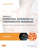 cover image - Mosby's Essential Sciences for Therapeutic Massage - Elsevier eBook on VitalSource,4th Edition