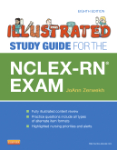 Illustrated Study Guide for the NCLEX-RN® Exam, 8th Edition