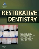 cover image - Restorative Dentistry - Elsevier eBook on VitalSource