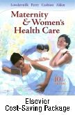 Simulation Learning System for Maternity & Women's Health Care, 10th Edition