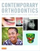 cover image - Contemporary Orthodontics,5th Edition