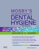 cover image - Mosby's Comprehensive Review of Dental Hygiene - Elsevier eBook on VitalSource,7th Edition