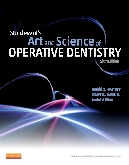 cover image - Sturdevant's Art and Science of Operative Dentistry,6th Edition