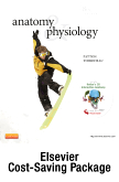 Anatomy & Physiology - Text and Laboratory Manual Package, 8th Edition