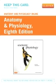 Anatomy and Physiology Online for Anatomy and Physiology (Access Code), 8th Edition