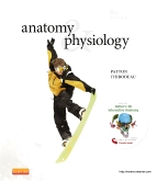 cover image - Anatomy & Physiology (Binder-Ready Version),8th Edition