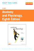 cover image - eLabs for Anatomy & Physiology (User Guide and Access Code),8th Edition