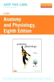 cover image - eLabs for Anatomy & Physiology,8th Edition