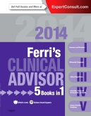 <b>Ferri's Clinical Advisor 2014</b>
