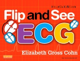 Flip and See ECG - Elsevier eBook on VitalSource, 4th Edition