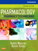 cover image - Workbook for Pharmacology for Pharmacy Technicians,2nd Edition