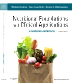 cover image - Nutritional Foundations and Clinical Applications - Elsevier eBook on VitalSource,5th Edition