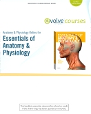 cover image - Anatomy & Physiology Online for Essentials of Anatomy & Physiology