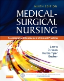 Medical-Surgical Nursing, 9th Edition