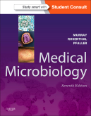 <b>Medical Microbiology, 7th Edition</b>