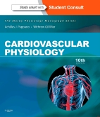 cover image - Cardiovascular Physiology,10th Edition