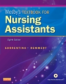 Evolve Resources for Mosby's Textbook for Nursing Assistants, 8th Edition