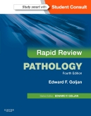 cover image - Rapid Review Pathology,4th Edition