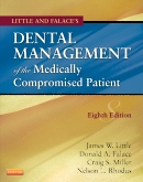 cover image - Evolve Resources for Dental Management of the Medically Compromised Patient,8th Edition