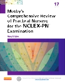 Mosby's Comprehensive Review of Practical Nursing for the NCLEX-PN Exam, 17th Edition