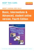 Mosby's Nursing Video Skills: Student Online Version (Access Card), 4th Edition