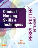 Evolve Resources for Clinical Nursing Skills and Techniques, 8th Edition