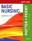cover image - Study Guide for Basic Nursing - Elsevier eBook on VitalSource,7th Edition