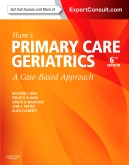 cover image - Ham's Primary Care Geriatrics,6th Edition