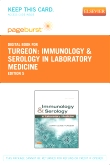 Immunology & Serology in Laboratory Medicine - Elsevier eBook on VitalSource (Retail Access Card), 5th Edition