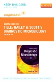 Bailey & Scott's Diagnostic Microbiology - Elsevier eBook on VitalSource (Retail Access Card), 13th Edition