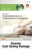 cover image - Fundamentals of Therapeutic Massage 5e with Mosby's Essential Sciences for Therapeutic Massage 4e,5th Edition