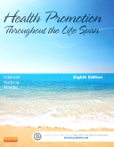 cover image - Health Promotion Throughout the Life Span,8th Edition