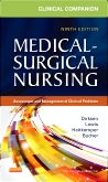 Clinical Companion to Medical-Surgical Nursing, 9th Edition