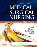 Medical-Surgical Nursing - Elsevier eBook on VitalSource, 9th Edition