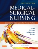 cover image - Evolve Resources for Medical-Surgical Nursing,9th Edition