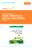 cover image - Priorities in Critical Care Nursing - Elsevier eBook on VitalSource (Retail Access Card),6th Edition