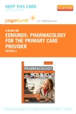 Pharmacology for the Primary Care Provider - Elsevier eBook on VitalSource (Retail Access Card), 4th Edition