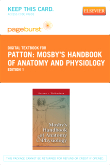 Mosby's Handbook of Anatomy and Physiology - Elsevier eBook on VitalSource (Retail Access Card)