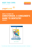 A Consumer's Guide to Dentistry - Elsevier eBook on VitalSource (Retail Access Card), 2nd Edition