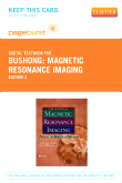 Magnetic Resonance Imaging - Elsevier eBook on VitalSource (Retail Access Card), 3rd Edition