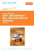 cover image - Contemporary Oral and Maxillofacial Pathology - Elsevier eBook on VitalSource (Retail Access Card),2nd Edition