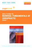 Fundamentals of Chiropractic - Elsevier eBook on VitalSource (Retail Access Card)