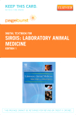Laboratory Animal Medicine - Elsevier eBook on VitalSource (Retail Access Card)