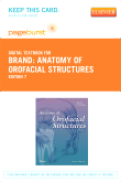 cover image - Anatomy of Orofacial Structures - Elsevier eBook on VitalSource (Retail Access Card),7th Edition