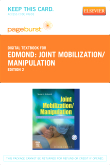 Joint Mobilization/Manipulation - Elsevier eBook on VitalSource (Retail Access Card), 2nd Edition